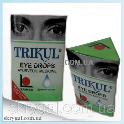 Капли в глаза для профилактики ухудшения зрения