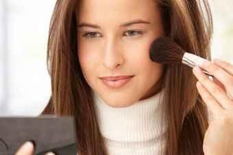 Как сделать макияж в домашних условиях для серых глаз
