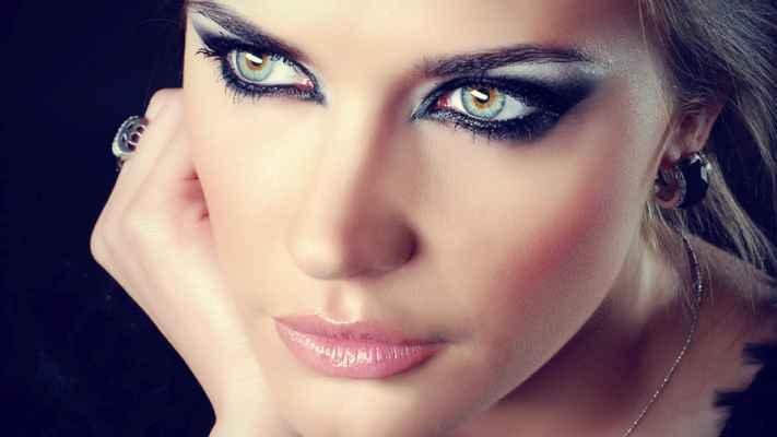 Big eyes makeup tips