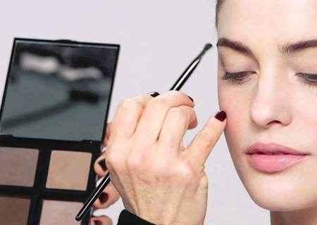 Бобби браун макияж глаз читать