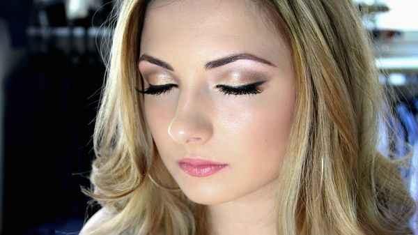Каталог макияжа на выпускной