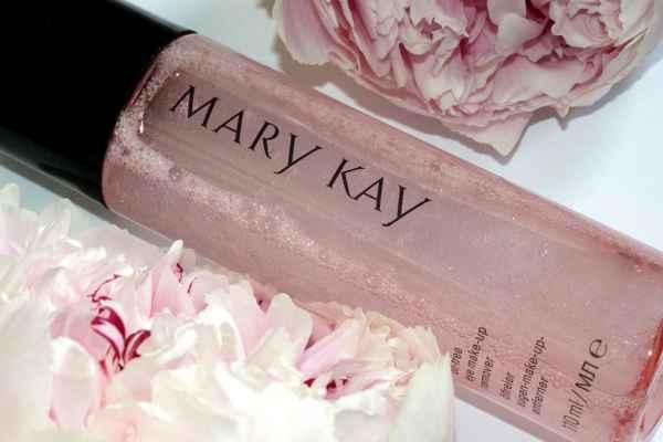 Мери кей средство для снятия макияжа с глаз отзывы
