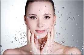 Чем снимать макияж с глаз в домашних условиях