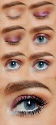 Смотреть видео вечернего макияжа онлайн