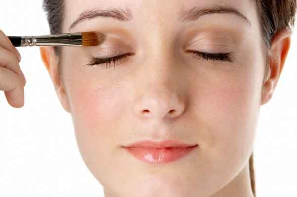 Eye makeup for over 50