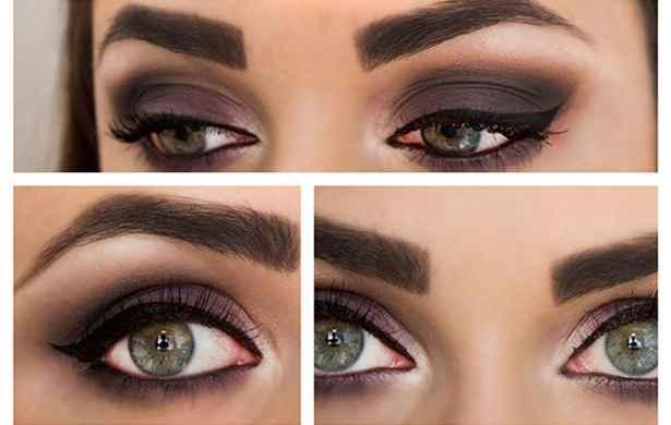 Как сделать глаза еще больше 449