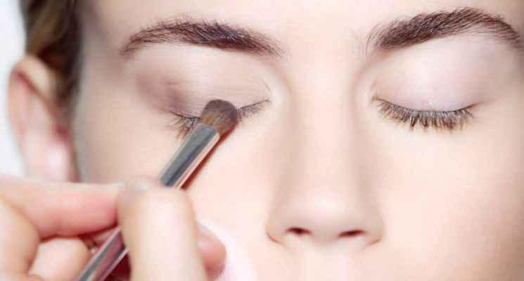 Хороший макияж в домашних условиях 167